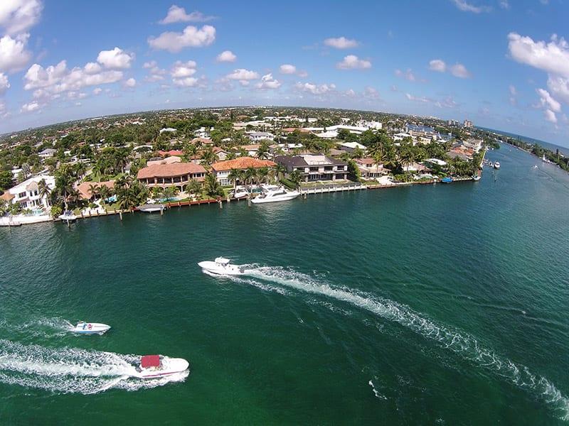 GHMS Palm Beach County - Our Service Area