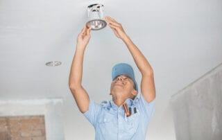 Home Maintenance Boca Raton - Electrician