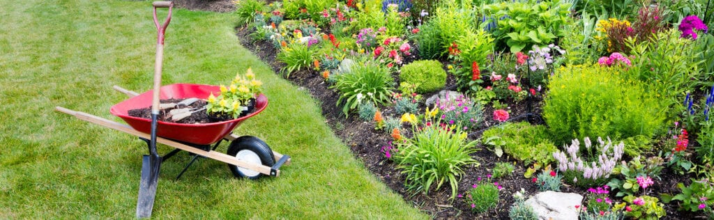 Home Garden Landscaping Services