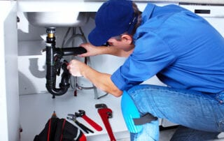 Home Maintenance in Highland Beach - Plumbing Services
