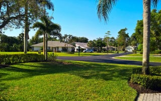 Home Watch Services at Fenchman's Reserve, PBG