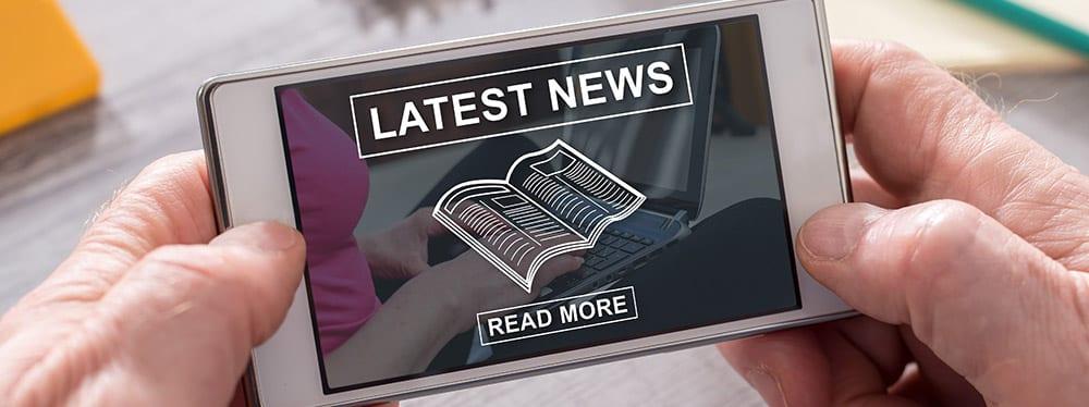 GHMS Latest News & Articles