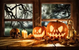 5 Spooky House Noises You Shouldn't Ignore