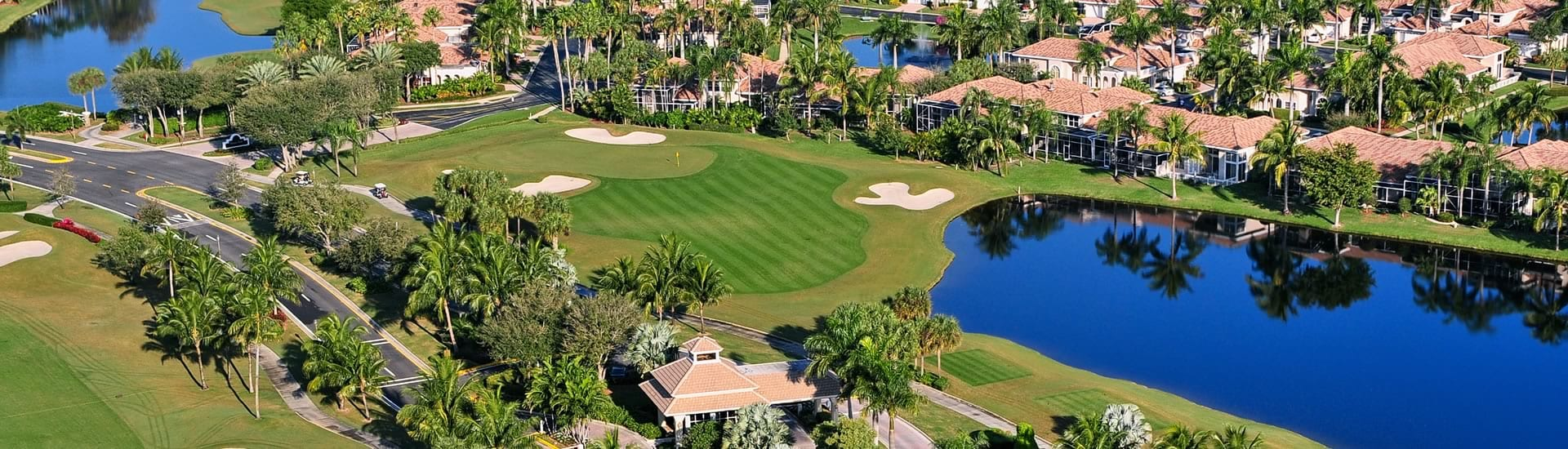 Golf Community Florida Home Watch Services
