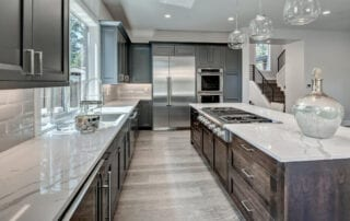 Are You Looking To Transform Your Kitchen?