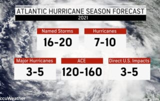 The Home Care Pro Hurricane Newsletter: May 2021